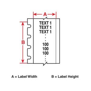 BPTLTB-498-240 0.24 INX275 FT (6.10 MMX8