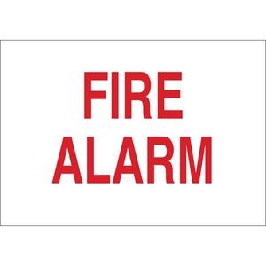25707 FIRE SIGN