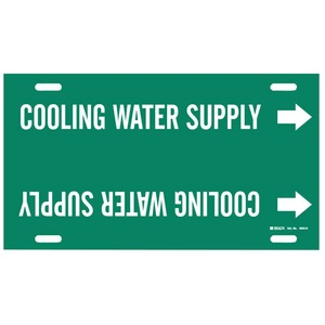 4044-G 4044-G COOLING WATER SUP/GRN/STY