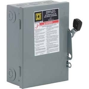 CD221N SWITCH 30A 120/240V CART