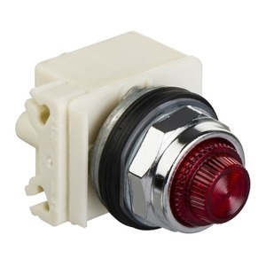 9001KP25R31 PILOT LIGHT 240V 30MM TYPE K