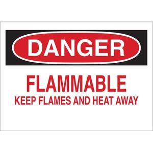 25662 FIRE SIGN