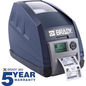 BP-IP300 BRADY IP PRINTER - 300DPI STD