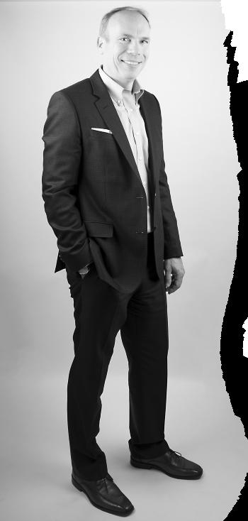 ED WYZYKOWSKI - Vice President Human Resources